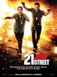 21 Jump Street - Locandina