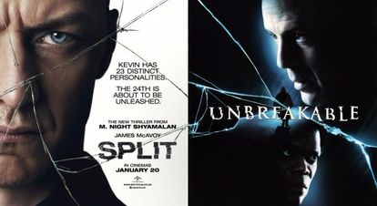 Split/Unbreakable