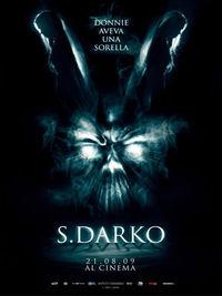 S. Darko - Locandina