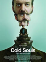 Cold Souls - Locandina