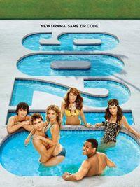90210 - locandina
