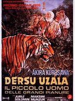 Dersu Uzala - Il piccolo uomo delle grandi pianure