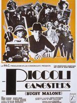 Piccoli gangsters